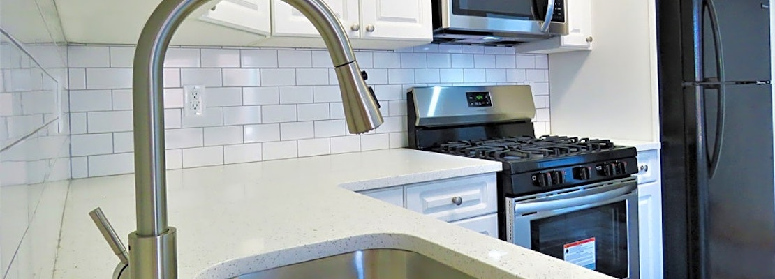 Renting in Jersey City: What's the cheapest apartment available right now?