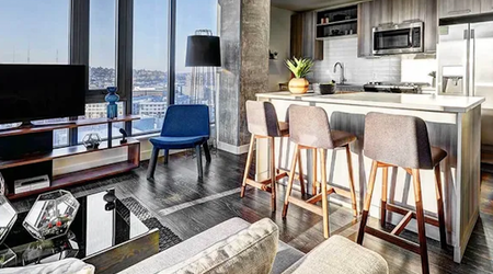 Apartments for rent in Seattle: What will $2,500 get you?