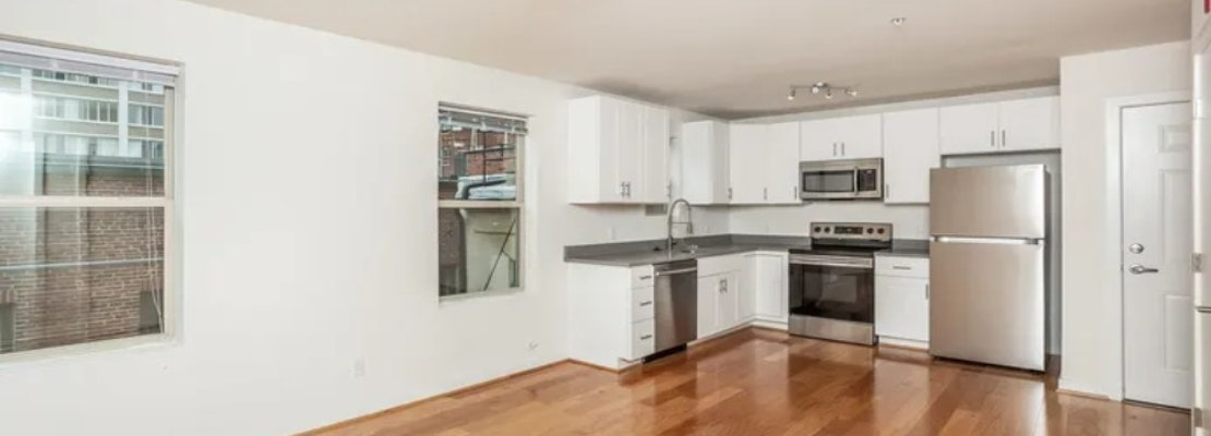 Apartments for rent in Baltimore: What will $1,300 get you?