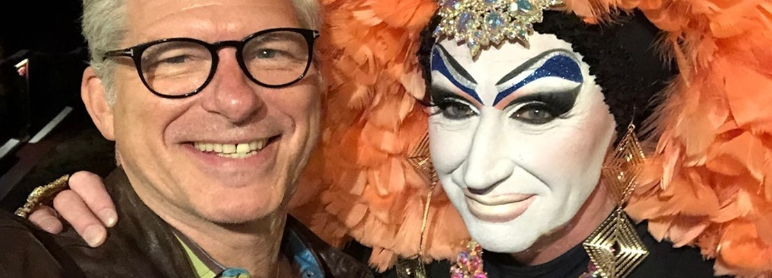 Perpetual indulgence: New SoMa Italian eatery to be named for Sister Roma