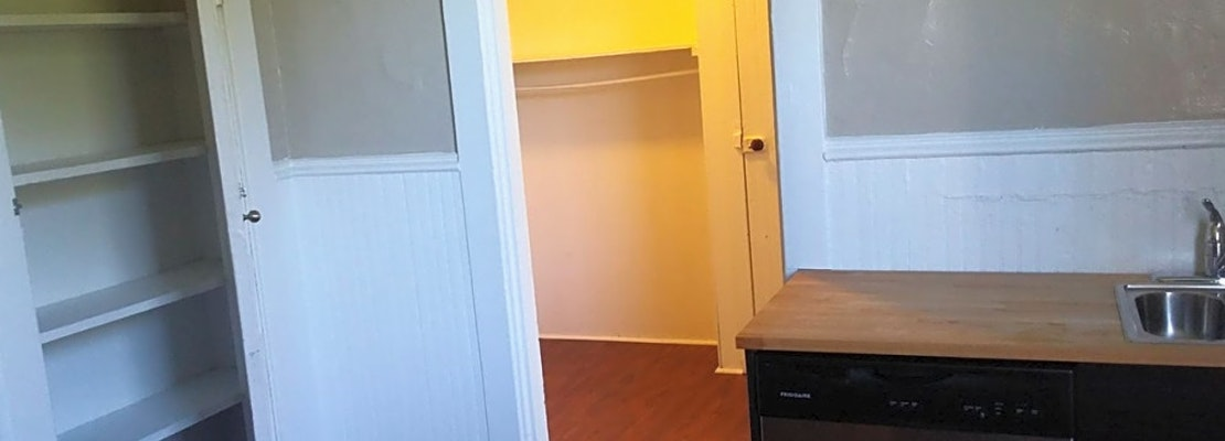 The cheapest apartments for rent in Southside Slopes, Pittsburgh