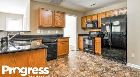 Apartments for rent in Raleigh: What will $1,800 get you?