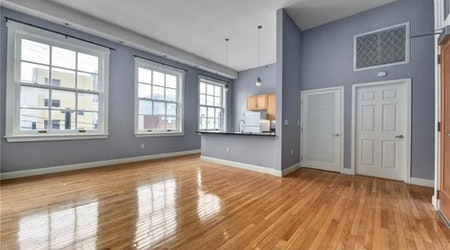Apartments for rent in Cleveland: What will $1,100 get you?