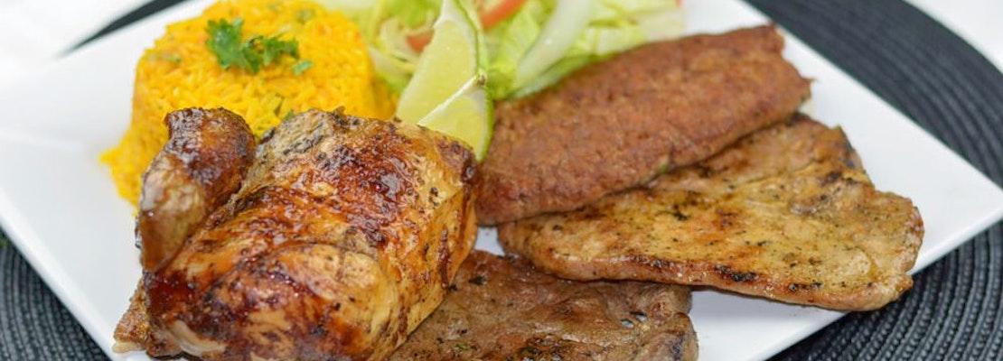 Washington's 4 best spots to score inexpensive Latin American eats
