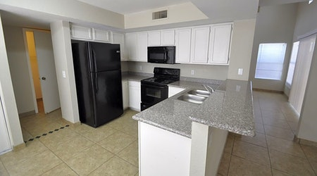What apartments will $1,700 rent you in Deer Valley, right now?