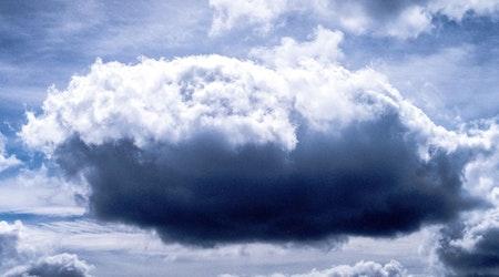 Weather forecast in Cambridge