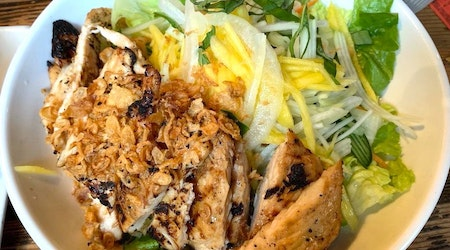 Craving salads? Here are New York's top 3 options