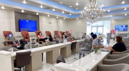 New nail salon I Nail Lounge now open in Enterprise