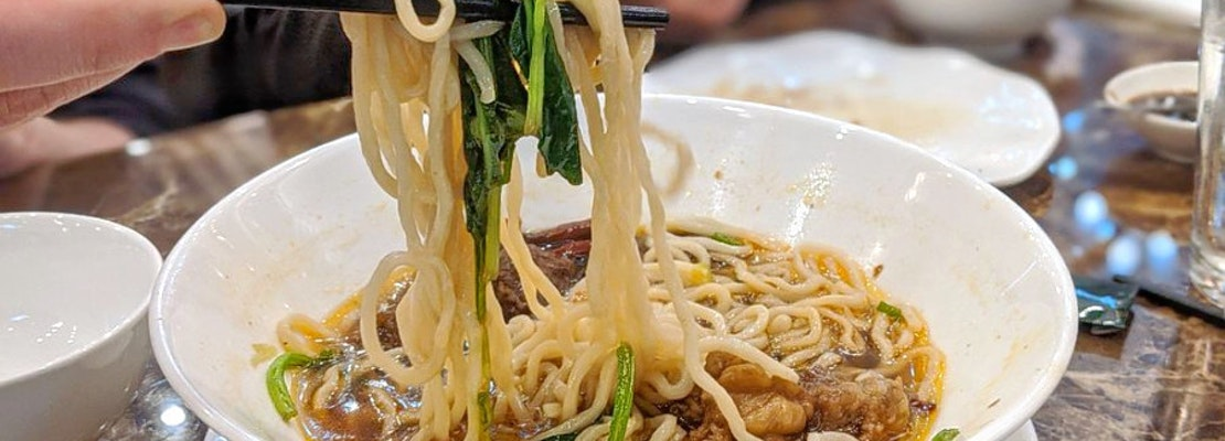 The 4 best spots to score noodles in New York