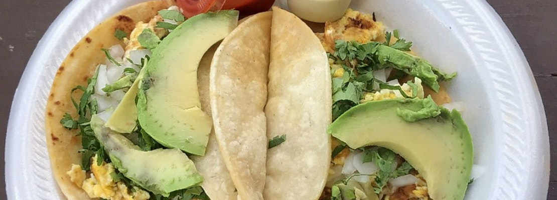 Nashville's 4 favorite spots to score tacos on a budget