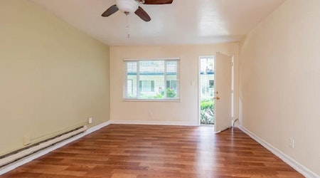 The cheapest apartments for rent in Downtown, San Jose