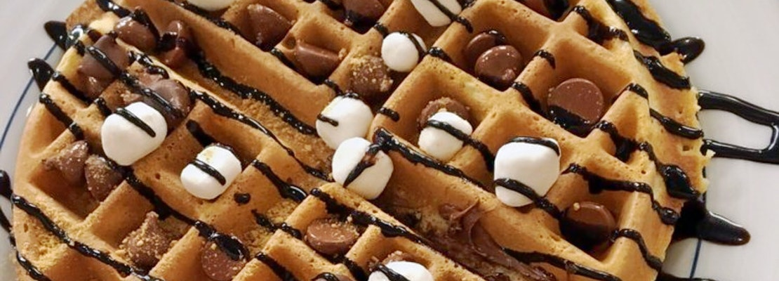 Minneapolis' 3 top spots to score waffles on the cheap
