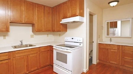 Apartments for rent in Sunnyvale: What will $2,500 get you?