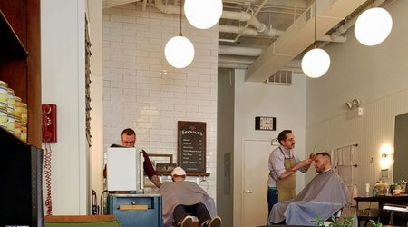 Chicago's top 4 barber shops to visit now