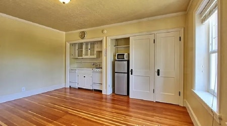 The most affordable apartments for rent in Northwest, Portland