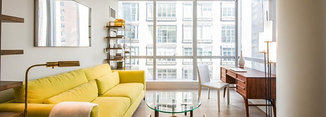 Apartments for rent in New York: What will $5,000 get you?