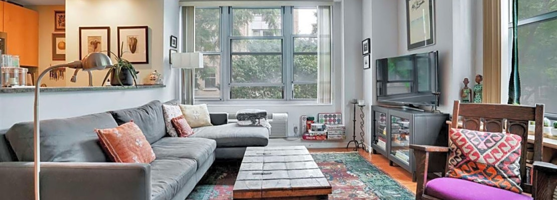 Apartments for rent in Jersey City: What will $3,400 get you?