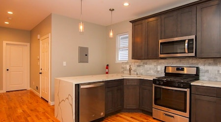 Apartments for rent in Newark: What will $1,700 get you?