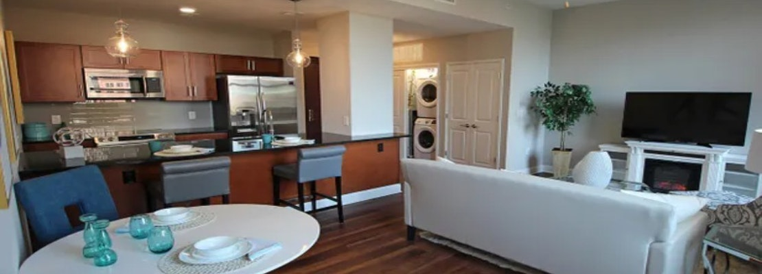 Budget apartments for rent in Downtown, Cleveland
