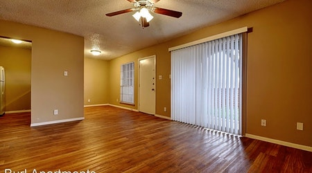 The cheapest apartments for rent in Parker Lane, Austin