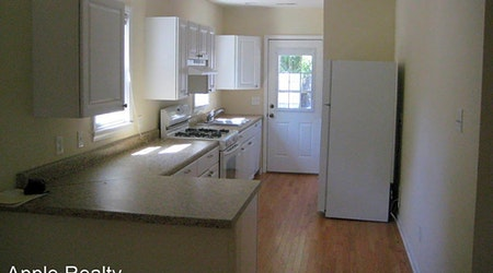Apartments for rent in Durham: What will $1,200 get you?