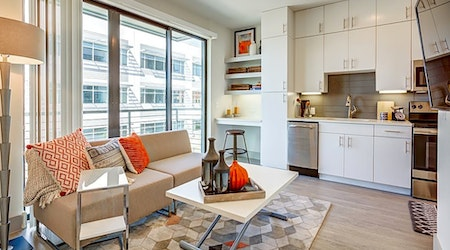 Budget apartments for rent in East Cesar Chavez, Austin
