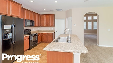 Apartments for rent in Jacksonville: What will $1,800 get you?