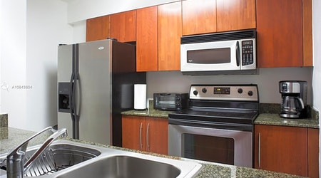 Apartments for rent in Miami: What will $4,500 get you?