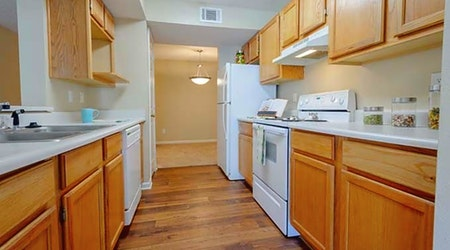 Apartments for rent in Nashville: What will $1,200 get you?