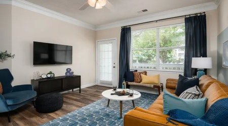 Renting in Charlotte: What's the cheapest apartment available right now?