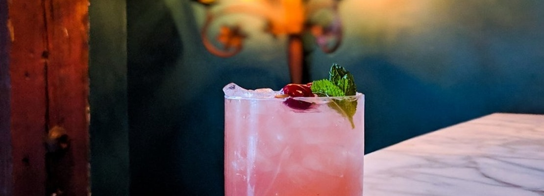 Treat yourself at Baltimore's 3 priciest bars