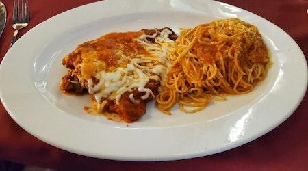 Spaghetto Italian Kitchen debuts in Henderson