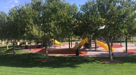 The 4 best parks in Henderson