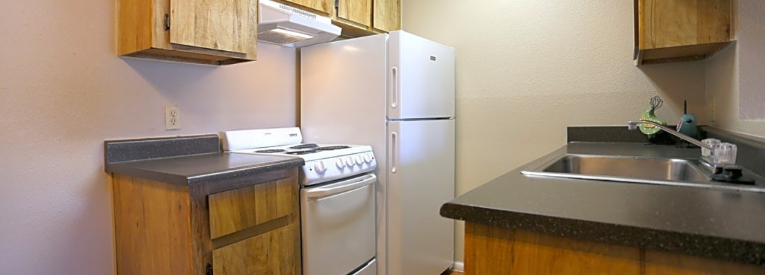 The cheapest apartments for rent in Paradise Valley, Phoenix