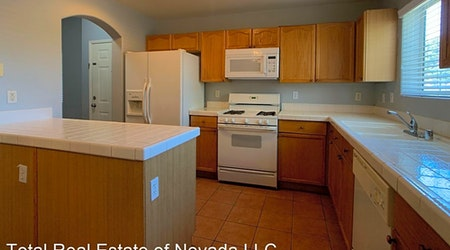 The most affordable apartments for rent in Summerlin North, Las Vegas