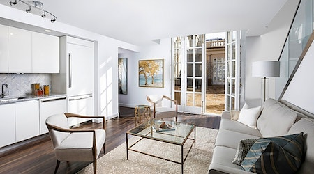 Apartments for rent in Washington: What will $3,800 get you?