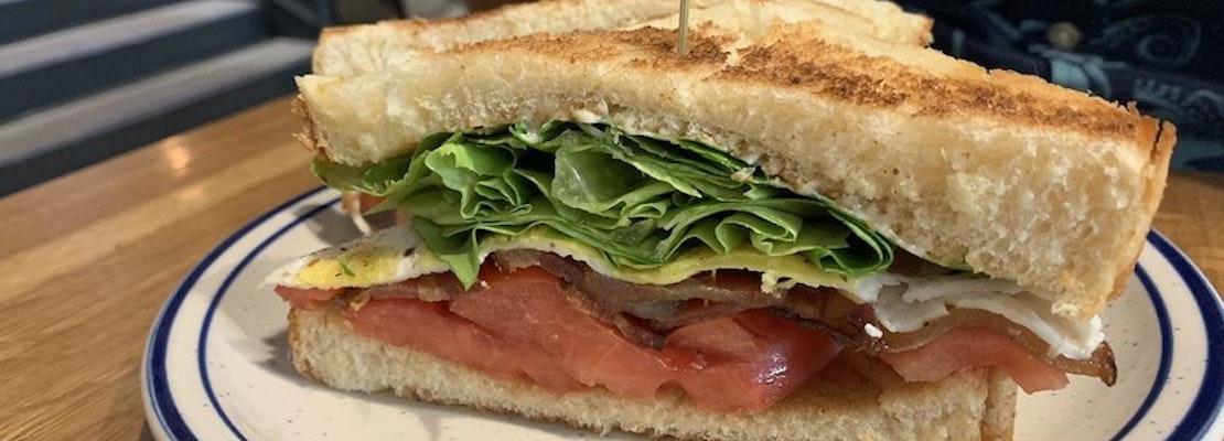 The 4 best spots to score sandwiches in Washington