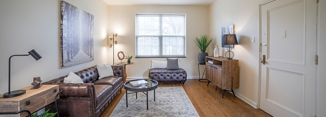 Apartments for rent in Indianapolis: What will $800 get you?