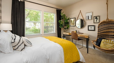 Apartments for rent in Charlotte: What will $1,000 get you?