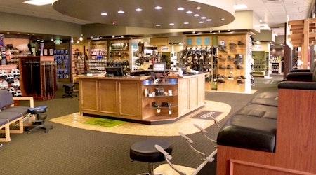 Splurge at Denver's top 4 upscale shoe stores