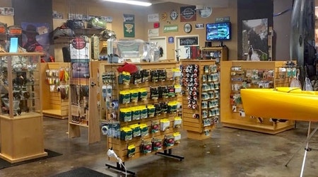 Delve into Fort Worth's top 4 outdoor gear outlets