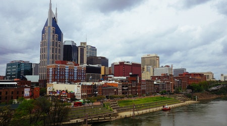 Top Nashville news: Shoplifter shot because owner is 'fed up'; black women pay for deputy's meal