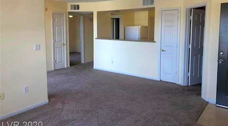 Apartments for rent in Las Vegas: What will $1,100 get you?