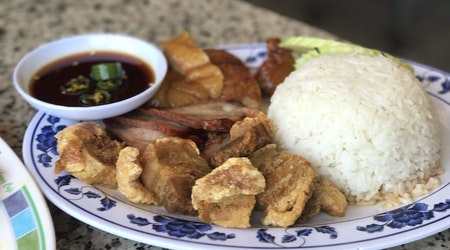 Los Angeles' 4 favorite spots to find inexpensive Southeast Asian food