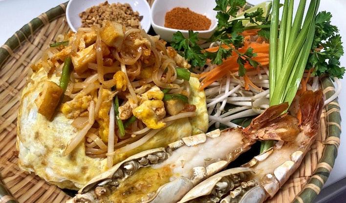 Thai Tara Cuisine debuts on West Side