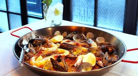 New York's 3 best spots for fancy Spanish fare