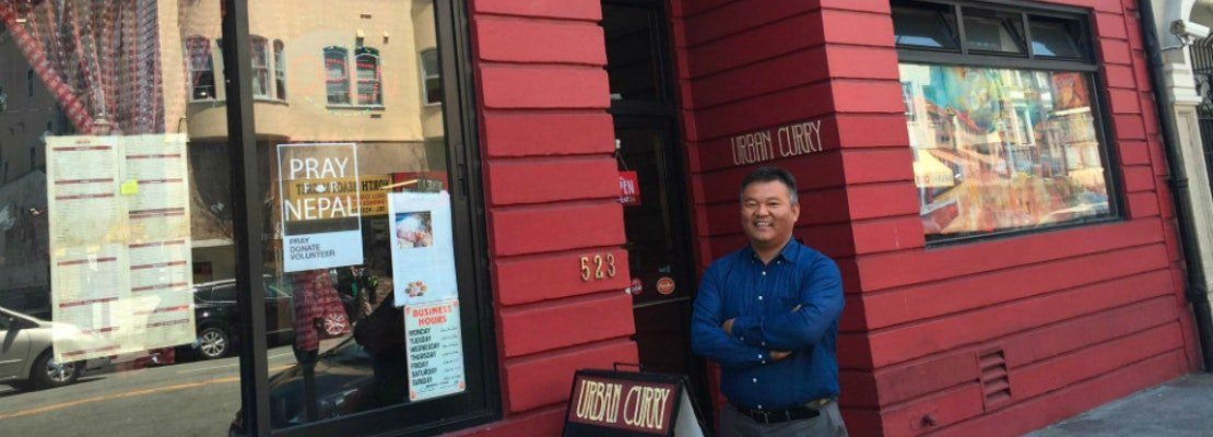 Urban Curry Hosting Fundraiser For Nepal Earthquake Victims On Friday