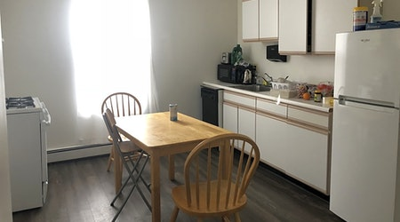 Apartments for rent in Cambridge: What will $2,200 get you?