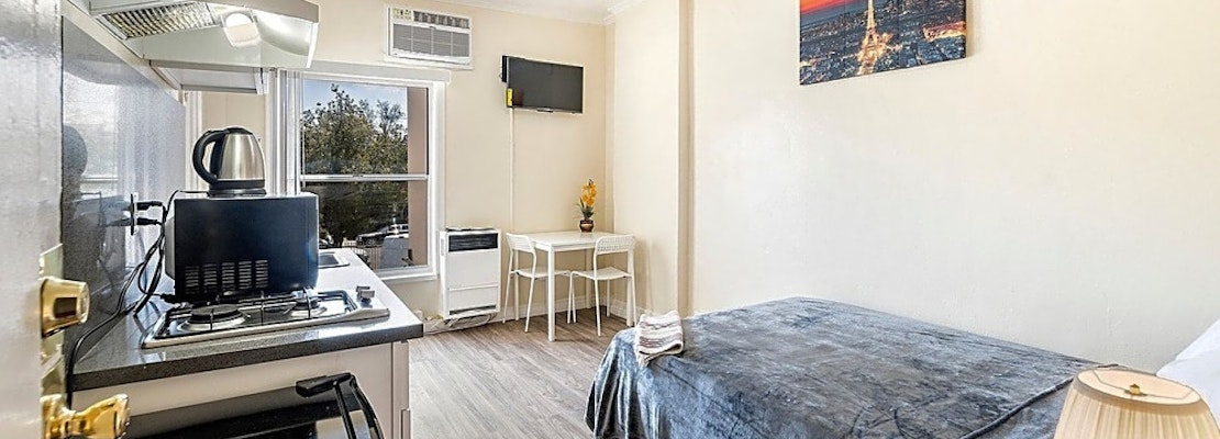 Apartments for rent in Los Angeles: What will $1,200 get you?