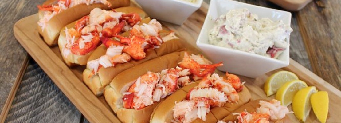 Mason's Famous Lobster Rolls brings seafood and more to Dupont Circle